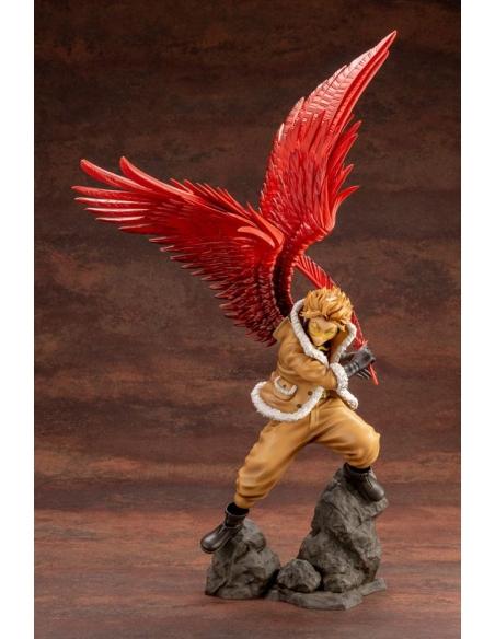 My Hero Academia Figurine - ARTFXJ 1/8 Hawks Bonus Edition 2