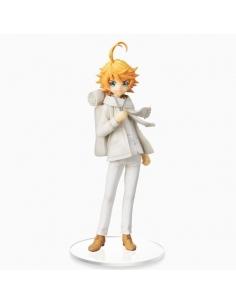 Promised NeverLand - Figurine SPM - Emma