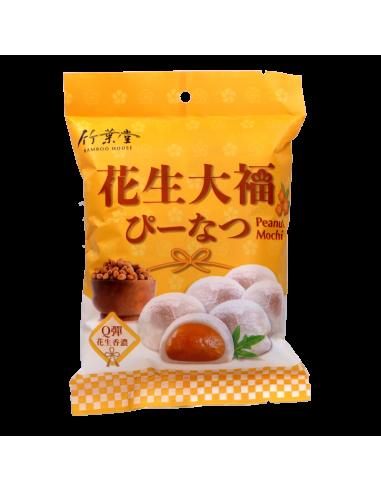 Mochi - Mochi Peanut 120 Gr