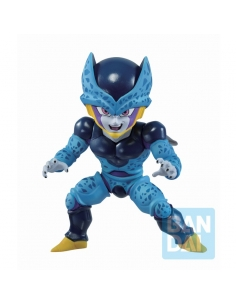 Dragon Ball Z Figurine - Ichibansho Cell Jr. (VS Omnibus Super)
