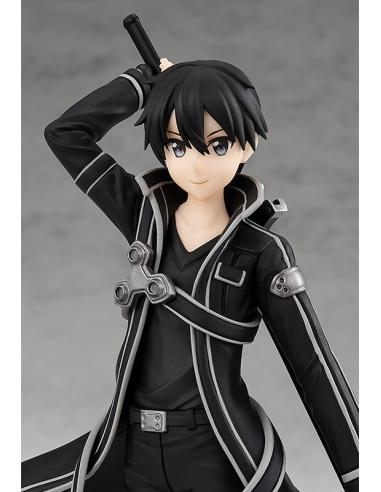 Sword Art Online figurine Kirito Pop Up Parade