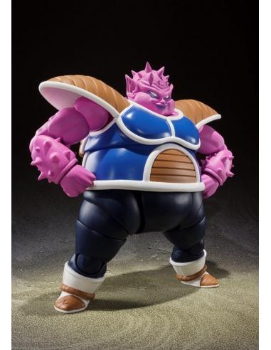 Dragon Ball Z figurine S.H. Figuarts Dodoria