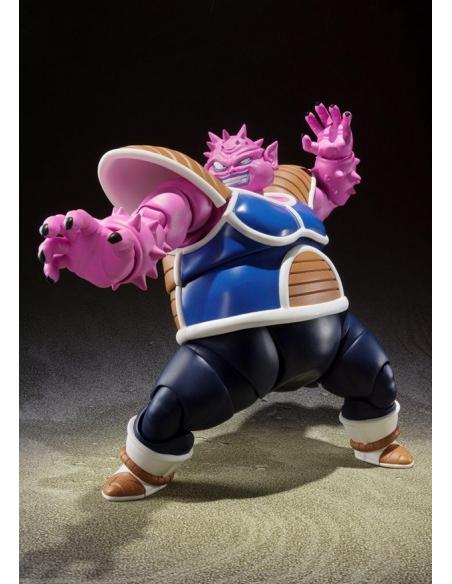 Dragon Ball Z figurine S.H. Figuarts Dodoria 1
