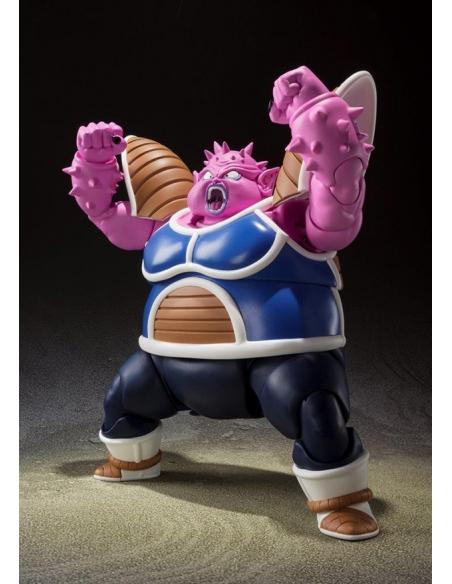 Dragon Ball Z figurine S.H. Figuarts Dodoria 2