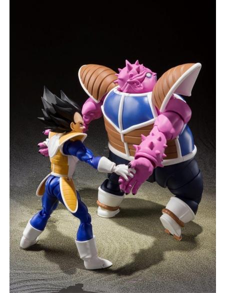 Dragon Ball Z figurine S.H. Figuarts Dodoria 3