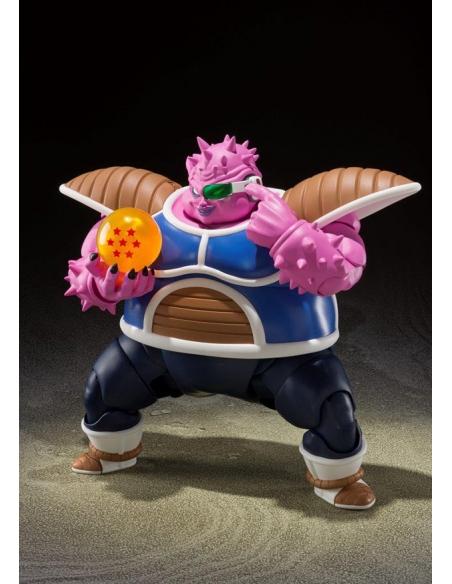 Dragon Ball Z figurine S.H. Figuarts Dodoria 5