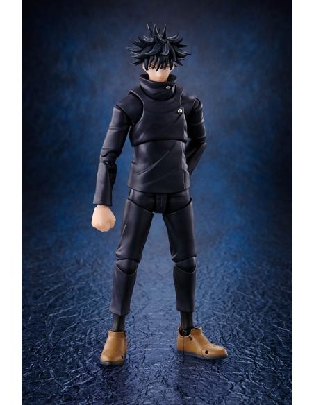Jujutsu Kaisen figurine S.H. Figuarts Megumi Fushiguro