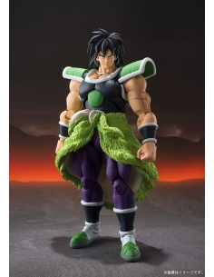 S.H. Figuarts Broly -...