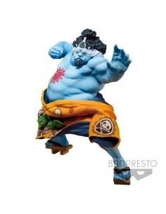 One Piece - Jinbei BWFC 2...