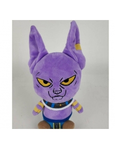 Peluche Beerus: Dragon Ball...