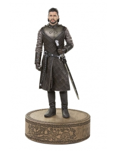 Dark Horse Comics: Jon Snow