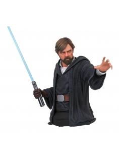 Gentle Giant: Buste Luke...