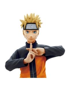 Naruto Grandista Nero -...