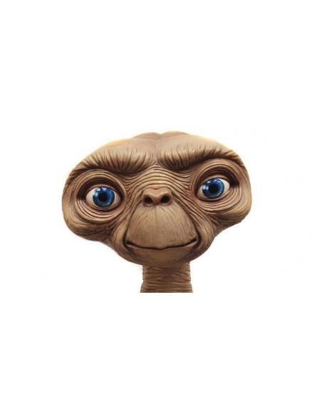 E.T. l´extra-terrestre réplique poupée E.T. Stunt Puppet 91 cm visage
