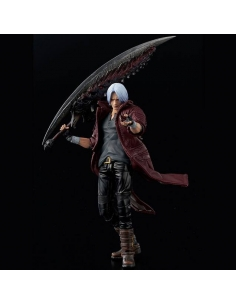 Devil May Cry 5 figurine...