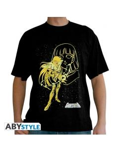 T-Shirt Saint Seiya - Shaka...