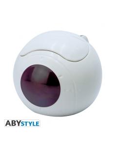 DRAGON BALL - Mug 3D - Heat...