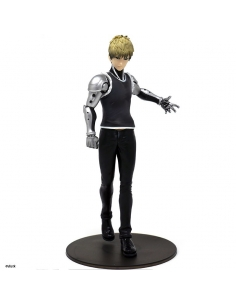 One Punch Man - DXF Premium...