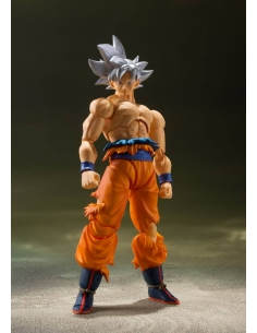 S.H. Figuarts Son Goku...