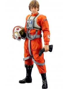 Star Wars statuette PVC...