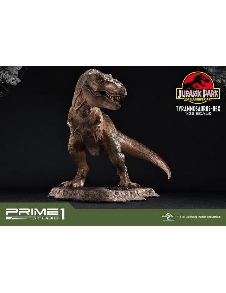 Prime 1 studios - Jurassic Park Tyrannosaurus Rex