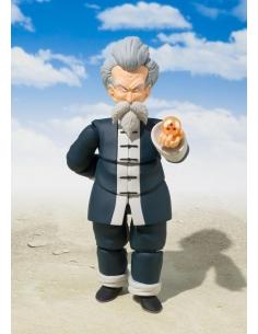 Dragon Ball figurine S.H....