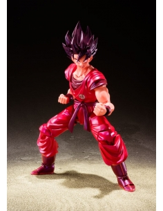 Dragon Ball Z figurine S.H....