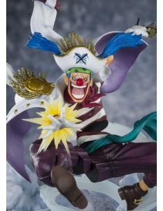 Figurine One Piece - Buggy...