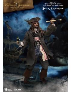 Pirates des Caraïbes...