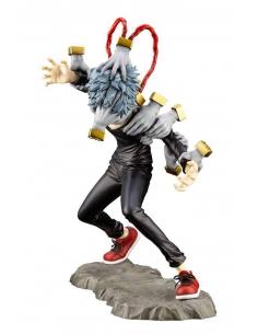 My Hero Academia statuette...