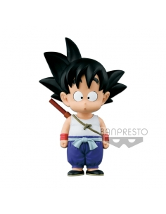 Dragon Ball statuette...