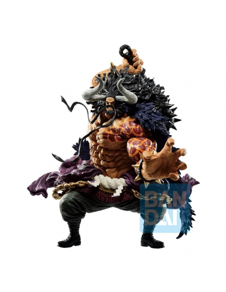 Ichibansho Kaido (Full Force)