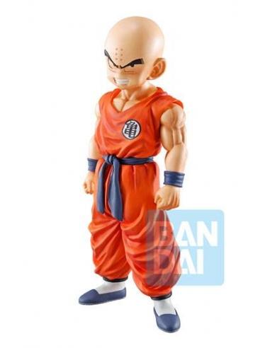 Dragon Ball Super statuette PVC Ichibansho Krillin (Strong Chains!!) 18 cm