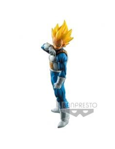 Dragonball Z figurine...