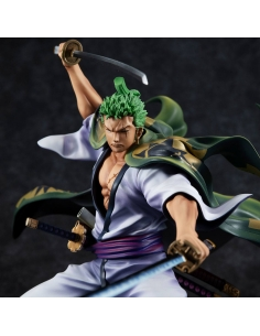 One Piece Figurine -...