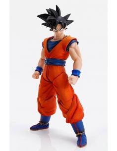 Dragon Ball Z figurine...