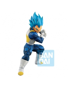 Figurine SSGSS Evolved Vegeta (Ultimate Variation)