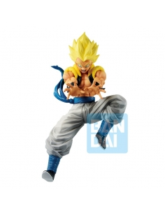 Figurine Ichibansho Super Saiyan Gogeta Rising Fighters