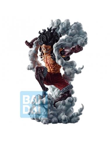 Ichibansho Luffy Gear 4 Snakeman (Battle Memories)