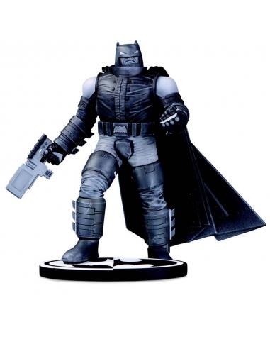 Batman Black & White statuette Batman by Frank Miller