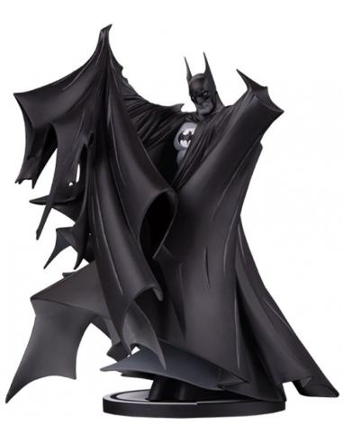 Batman Black & White statuette Deluxe - Batman by Todd McFarlane (Version 2.0)