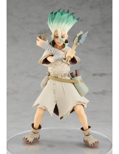 Dr Stone Senku Ishigami Pop Up Parade