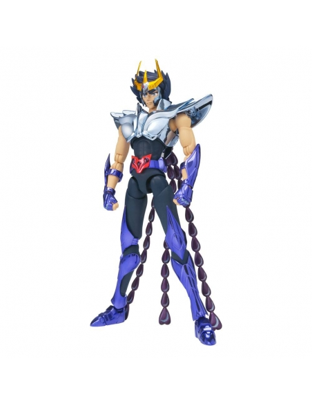 Myth Cloth EX Phoenix Ikki V2 (New Bronze Cloth) Revival Version