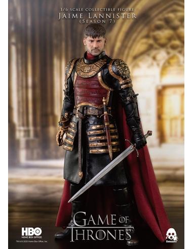 Threezero Jaime Lannister