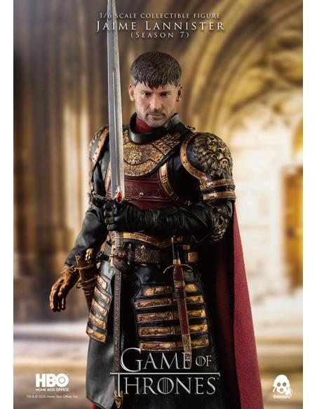 Figurine 1/6 Jaime Lannister