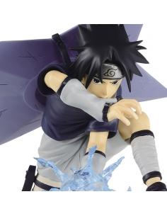 figurine sasuke vibration stars