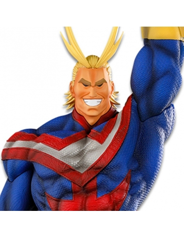 Super Master Stars Piece All Might The Brush