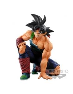 Dragon ball Super Figurine - BWFC 3 Super Master Stars Piece The Bardock The Brush