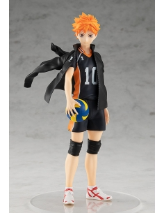 Haikyuu!! Figurine Pop Up Parade Shoyo Hinata