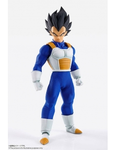 Dragon Ball Z Figurine - Imagination Works Vegeta